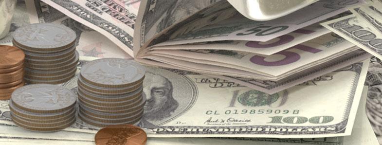 Explorers' Fund Cash Drive