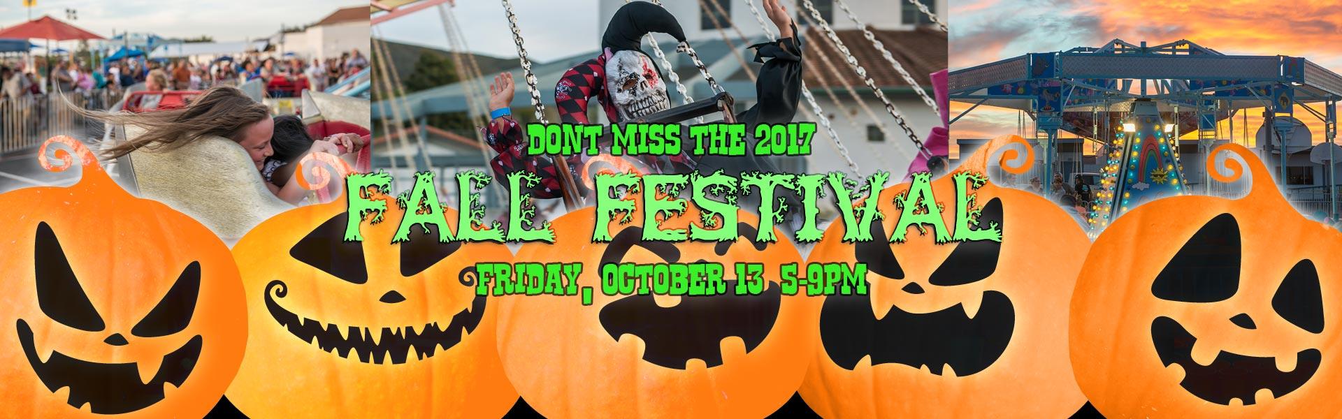 2017 Fall Fest
